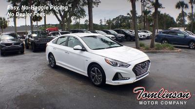Hyundai Sonata Plug-In Hybrid 2019 for Sale in Gainesville, FL