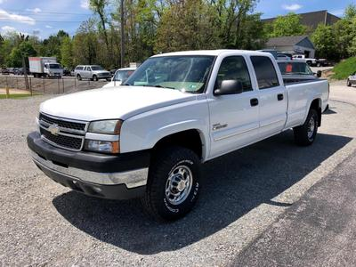 Chevrolet Silverado 2500 2005 for Sale in York, PA
