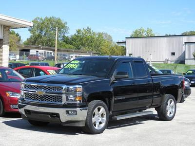 Chevrolet Silverado 1500 2015 for Sale in Des Moines, IA