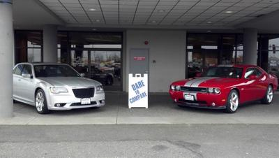 Enumclaw Chrysler Jeep Dodge RAM Image 3