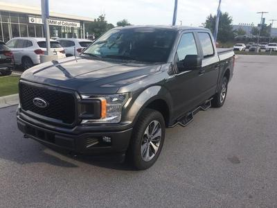 Ford F-150 2019 for Sale in Columbia, SC