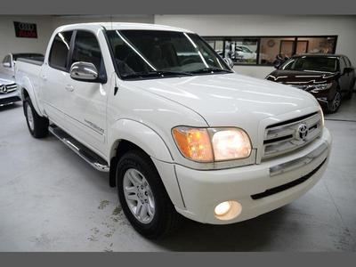 Toyota Tundra 2006 for Sale in Dallas, TX