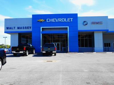Walt Massey Chevrolet Buick GMC Image 4