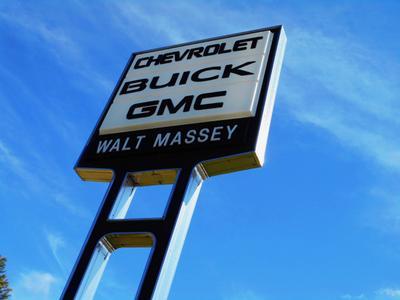 Walt Massey Chevrolet Buick GMC Image 8