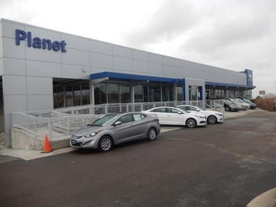 Planet Hyundai Image 8