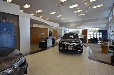 Gillman Acura of North Houston Image 2