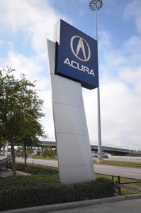 Gillman Acura of North Houston Image 3