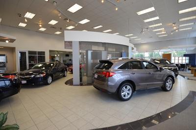Gillman Acura of North Houston Image 4
