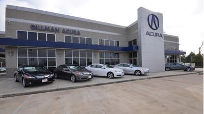 Gillman Acura of North Houston Image 5