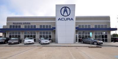 Gillman Acura of North Houston Image 6