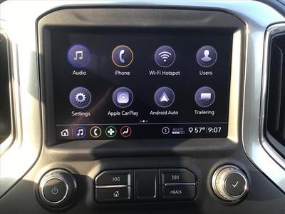 Chevrolet Silverado 1500 2020 for Sale in Alpena, MI