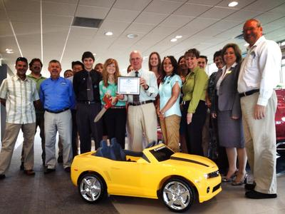Cliff Anschuetz Chevrolet, Inc. Image 1