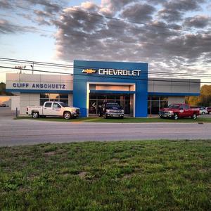 Cliff Anschuetz Chevrolet, Inc. Image 4