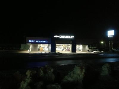 Cliff Anschuetz Chevrolet, Inc. Image 6
