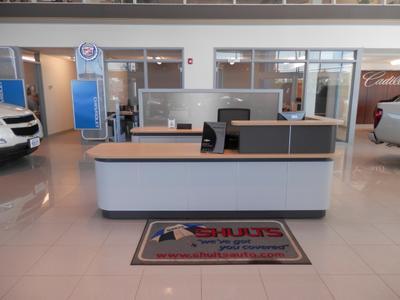 Ed Shults Chevrolet Cadillac Image 4