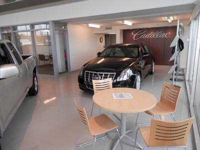 Ed Shults Chevrolet Cadillac Image 5