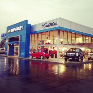Ed Shults Chevrolet Cadillac Image 9