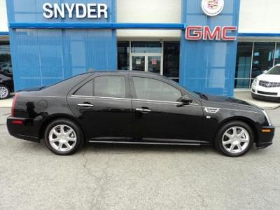 Snyder Buick Cadillac GMC Image 1