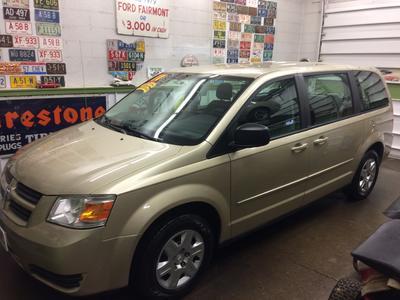 2010 Dodge Grand Caravan SE for sale VIN: 2D4RN4DE1AR403016