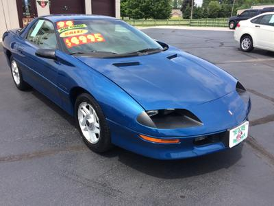 Chevrolet Camaro 1994 for Sale in Bucyrus, OH