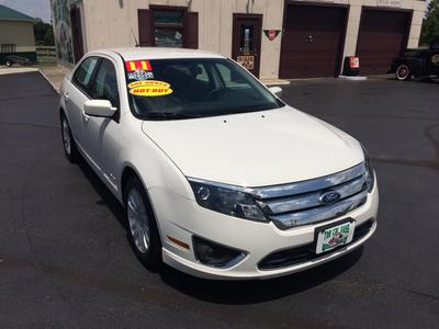 Ford Fusion Hybrid 2011 for Sale in Bucyrus, OH