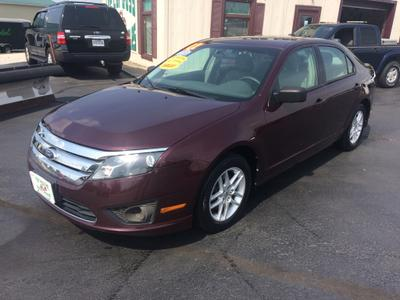Ford Fusion 2012 for Sale in Bucyrus, OH