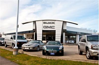 Sims Buick GMC Image 1