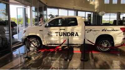 Jim Hudson Toyota Image 3