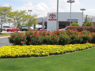 Jim Hudson Toyota Image 8