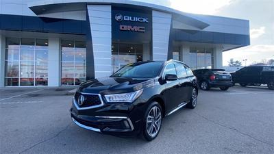 Acura MDX 2018 for Sale in Knoxville, TN