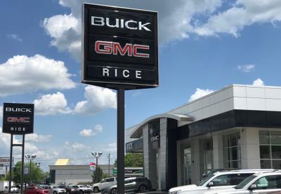 Rice Buick - GMC Inc. Image 1