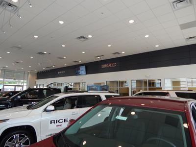 Rice Buick - GMC Inc. Image 2