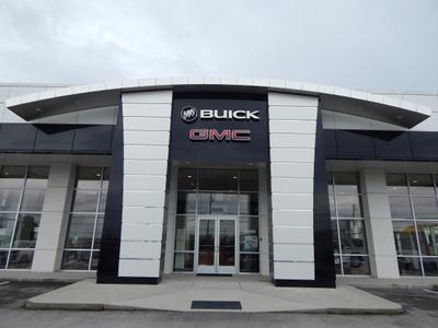 Rice Buick - GMC Inc. Image 3