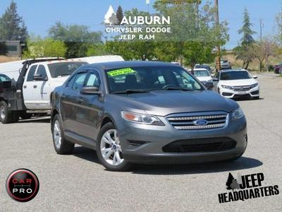 Ford Taurus 2012 a la venta en Auburn, CA