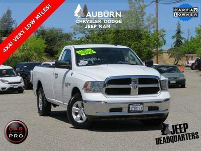 RAM 1500 2018 for Sale in Auburn, CA