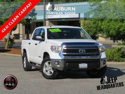 Toyota Tundra 2014 a la venta en Auburn, CA