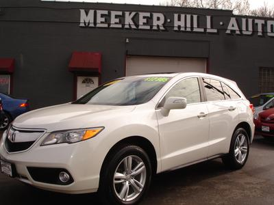 Acura RDX 2013 a la venta en Germantown, WI