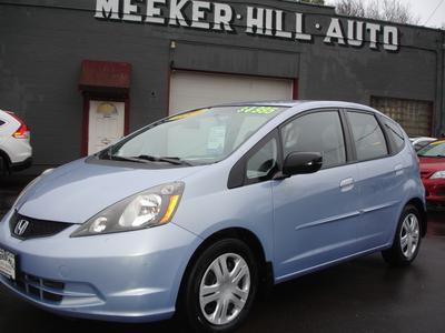 Honda Fit 2009 for Sale in Germantown, WI