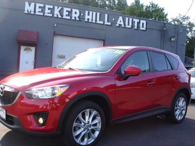 Mazda CX-5 2014 for Sale in Germantown, WI