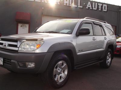 Toyota 4Runner 2003 for Sale in Germantown, WI