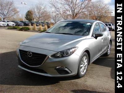Mazda Mazda3 2016 for Sale in Tulsa, OK