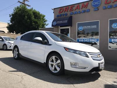 Chevrolet Volt 2014 for Sale in Glendale, CA