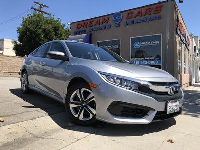 Honda Civic 2018 for Sale in Glendale, CA