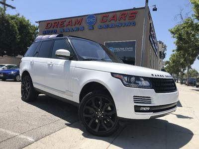 Land Rover Range Rover 2014 for Sale in Glendale, CA