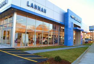Lannan Chevrolet Image 2