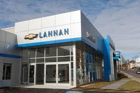 Lannan Chevrolet Image 3