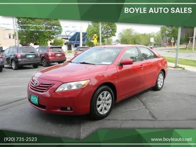 Toyota Camry 2008 for Sale in Appleton, WI