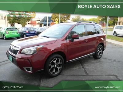 Subaru Forester 2015 for Sale in Appleton, WI