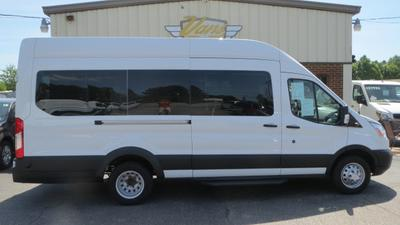 2019 Ford Transit-350 XLT for sale VIN: 1FBVU4XM6KKA02311