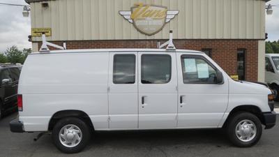 2014 Ford E150 Cargo for sale VIN: 1FTNE1EW6EDA47415